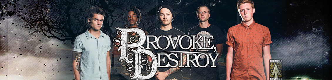 provoke destroy