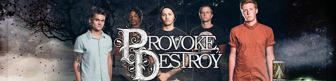 provoke destroy